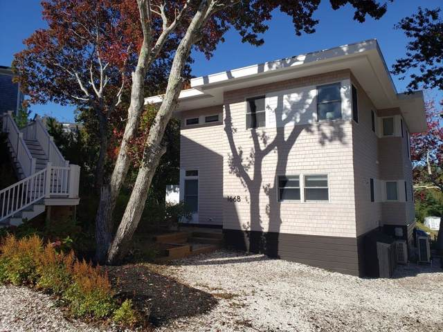 166 Bradford Street Extension B, Provincetown, MA 02657 (MLS #72584819) :: The Gillach Group