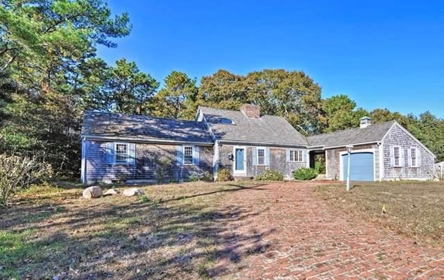 40 Hidden Shores Ln, Dennis, MA 02660 (MLS #72584850) :: Kinlin Grover Real Estate
