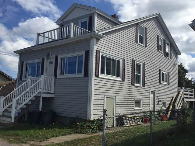 60 Bates St, Hull, MA 02045 (MLS #72584869) :: Kinlin Grover Real Estate