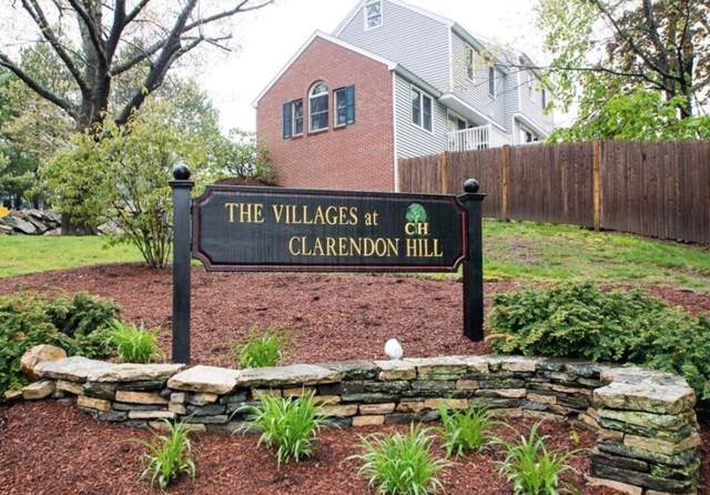 11 Victoria Heights Road #11, Boston, MA 02136 (MLS #72584879) :: Berkshire Hathaway HomeServices Warren Residential
