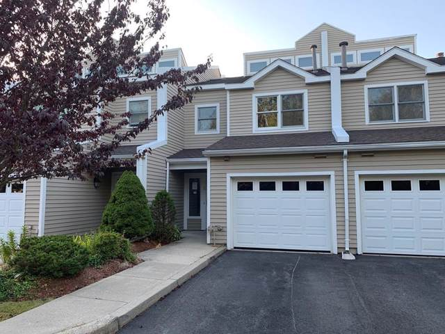 117 Rolling Hill Rd #117, Portsmouth, RI 02871 (MLS #72584897) :: Kinlin Grover Real Estate