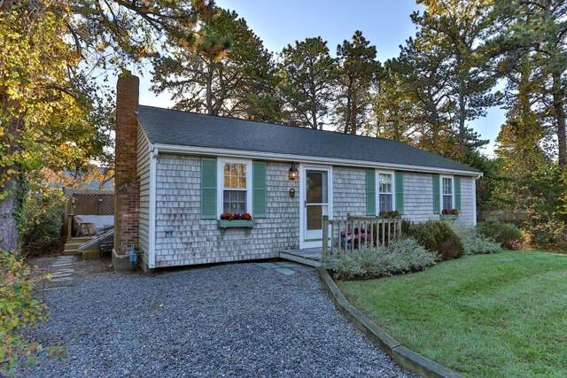 10 Huckleberry Ln, Dennis, MA 02639 (MLS #72585098) :: Charlesgate Realty Group
