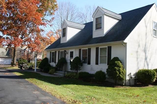 10 Juniper Wood Dr, Haverhill, MA 01832 (MLS #72585111) :: Kinlin Grover Real Estate