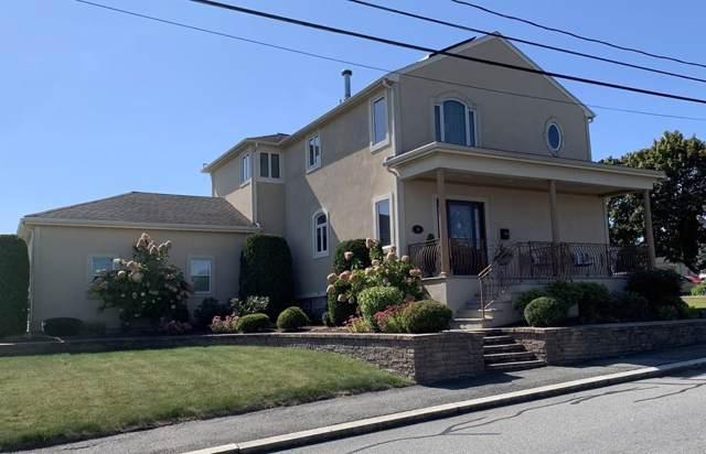 46 Cove Rd., Dartmouth, MA 02748 (MLS #72585145) :: Westcott Properties
