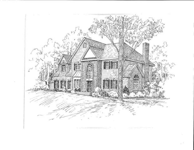 Lot 10 Adam Taylor Road, Sterling, MA 01564 (MLS #72585170) :: The Duffy Home Selling Team