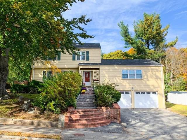97 Chestnut Street, Wakefield, MA 01880 (MLS #72585210) :: Berkshire Hathaway HomeServices Warren Residential