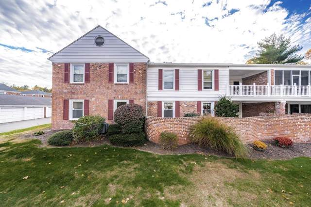 20A Halifax Court 20A, Springfield, MA 01108 (MLS #72585236) :: Kinlin Grover Real Estate