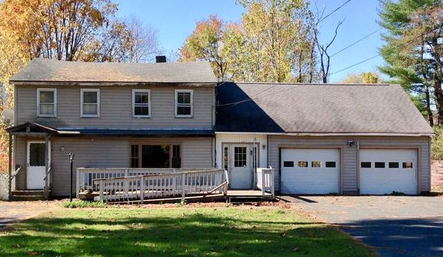 610 Leyden Rd, Greenfield, MA 01301 (MLS #72585568) :: Trust Realty One
