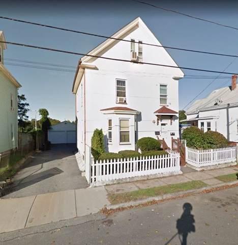 49 Linden Street, Lynn, MA 01905 (MLS #72585677) :: Kinlin Grover Real Estate