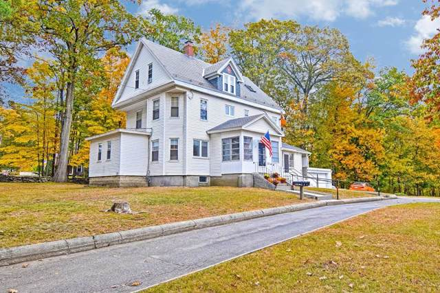 1385 Main Street, Leominster, MA 01453 (MLS #72585678) :: Kinlin Grover Real Estate
