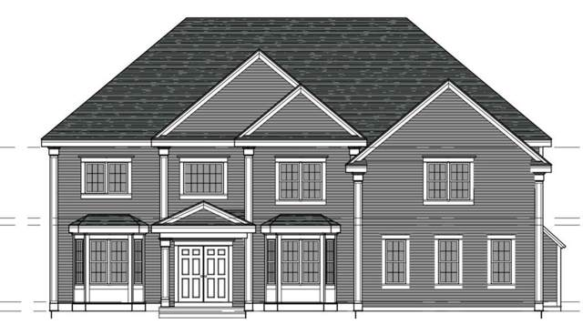 LOT 8-589 South Street, Shrewsbury, MA 01545 (MLS #72585718) :: The Duffy Home Selling Team