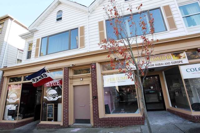 290 Union St, New Bedford, MA 02740 (MLS #72585731) :: Berkshire Hathaway HomeServices Warren Residential