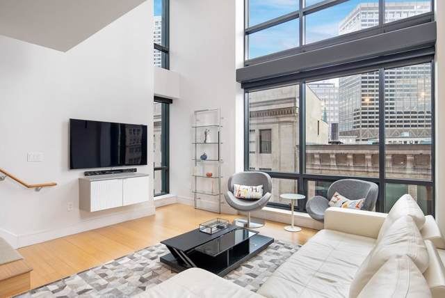 45 Province St #910, Boston, MA 02108 (MLS #72585850) :: Trust Realty One