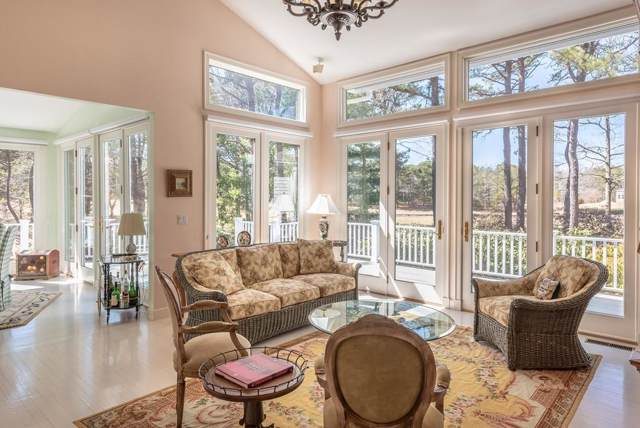 44 The Heights, Mashpee, MA 02649 (MLS #72585896) :: EXIT Cape Realty