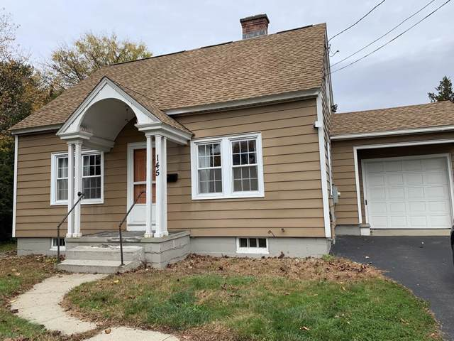 145 Silver St, Greenfield, MA 01301 (MLS #72585913) :: Trust Realty One