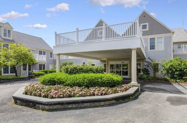 4208 Heatherwood #4208, Yarmouth, MA 02675 (MLS #72585999) :: Trust Realty One