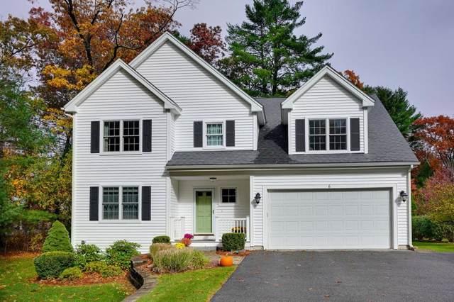6 Dunlap Rd, Burlington, MA 01803 (MLS #72586004) :: Maloney Properties Real Estate Brokerage