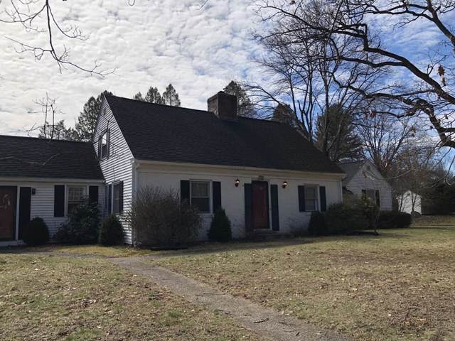 1347 S Branch Pkwy, Springfield, MA 01129 (MLS #72586124) :: NRG Real Estate Services, Inc.