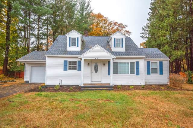 483 Chapin St, Ludlow, MA 01056 (MLS #72586174) :: The Gillach Group