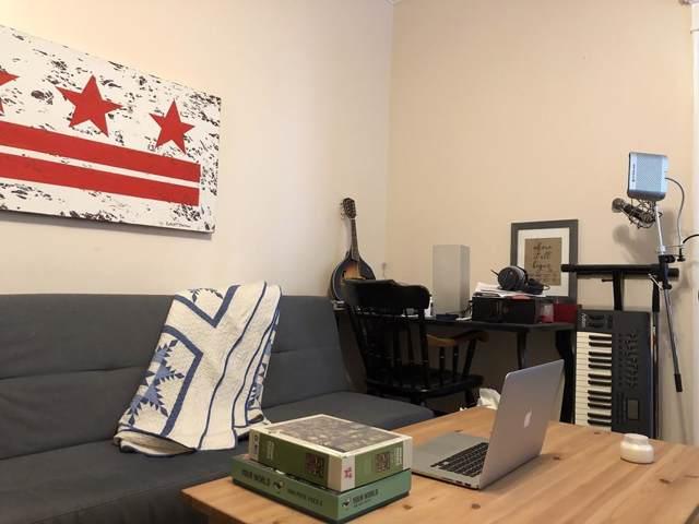47 Park Vale Ave #7, Boston, MA 02134 (MLS #72586207) :: Berkshire Hathaway HomeServices Warren Residential
