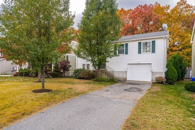 192 Wollaston St, Springfield, MA 01119 (MLS #72586265) :: Trust Realty One