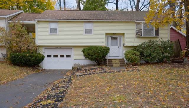 24 Cambridge St. #24, Ayer, MA 01432 (MLS #72586278) :: Kinlin Grover Real Estate