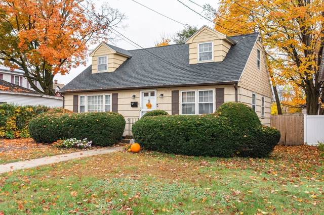 12 Marshall Ave, Lowell, MA 01851 (MLS #72586295) :: Kinlin Grover Real Estate