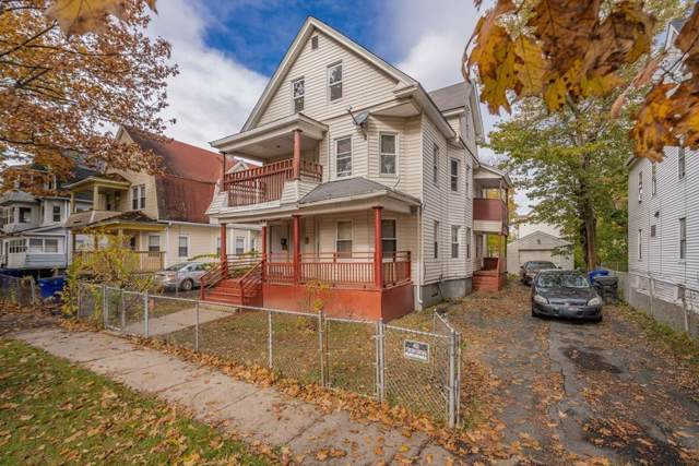 94-96 Abbe Ave, Springfield, MA 01107 (MLS #72586315) :: DNA Realty Group