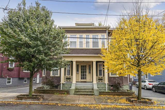21 Cottage St #2, Chelsea, MA 02150 (MLS #72586326) :: DNA Realty Group