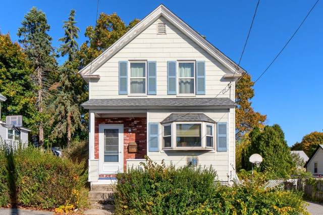 48 Roper St, Lowell, MA 01852 (MLS #72586340) :: RE/MAX Vantage