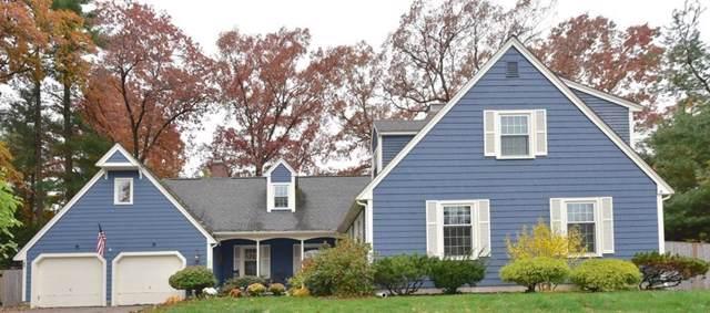 82 Bennett St, Hudson, MA 01749 (MLS #72586382) :: The Duffy Home Selling Team