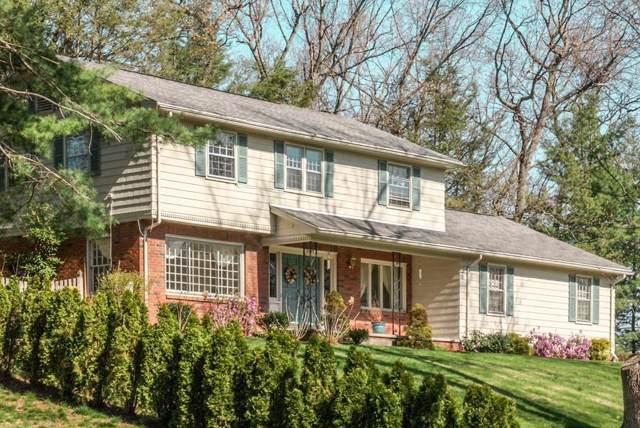 18 Silver Birch Rd, Longmeadow, MA 01106 (MLS #72586455) :: NRG Real Estate Services, Inc.