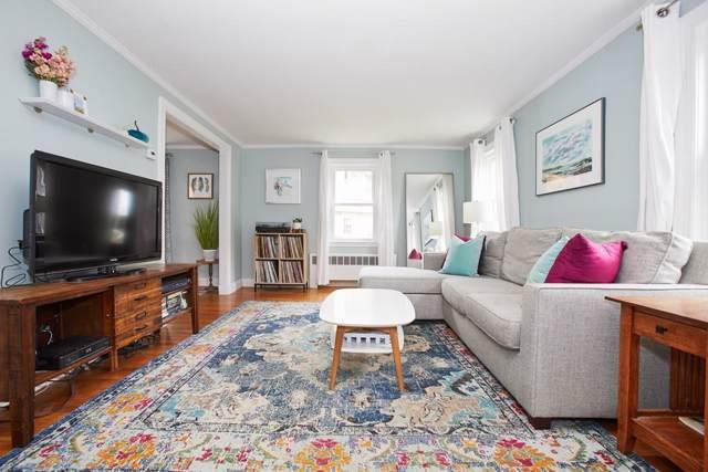 46 Stevens Rd, Melrose, MA 02176 (MLS #72586471) :: Kinlin Grover Real Estate