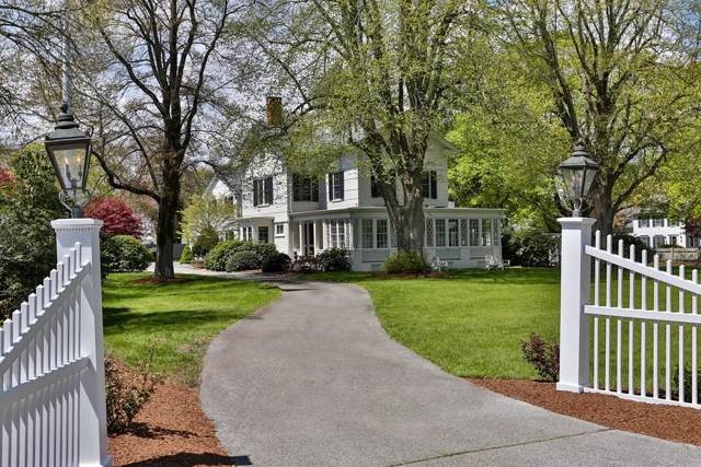 454 Main Street, Barnstable, MA 02632 (MLS #72586510) :: Welchman Real Estate Group