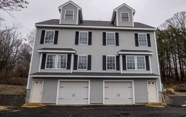 107 Prospect Street #1, Lawrence, MA 01841 (MLS #72586529) :: Berkshire Hathaway HomeServices Warren Residential