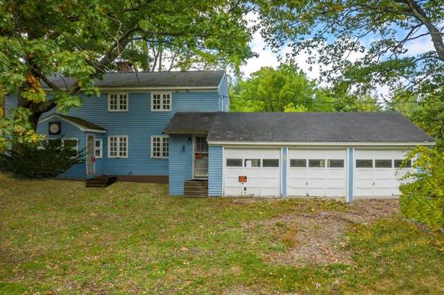 40 Calamint Hill Road South, Princeton, MA 01541 (MLS #72586530) :: The Duffy Home Selling Team