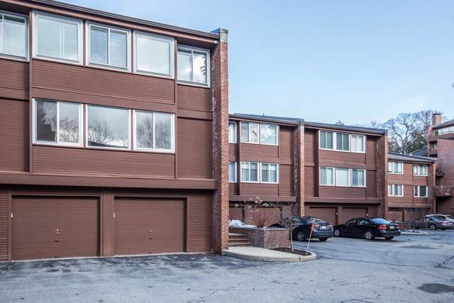 241 Perkins St B301, Boston, MA 02130 (MLS #72586576) :: The Muncey Group