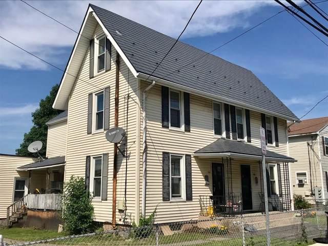 44-46 Oak Street, Waltham, MA 02453 (MLS #72586687) :: Exit Realty