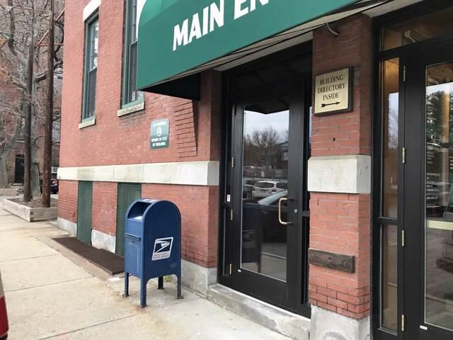 51 Union Street #106, Worcester, MA 01608 (MLS #72586724) :: Berkshire Hathaway HomeServices Warren Residential