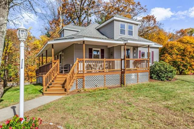 3 Mahlert Ct, Auburn, MA 01501 (MLS #72586780) :: Conway Cityside