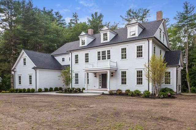 8 Gigis Way, Walpole, MA 02081 (MLS #72586837) :: Primary National Residential Brokerage