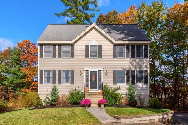25 Seneca Ln, Wilmington, MA 01887 (MLS #72586850) :: Exit Realty