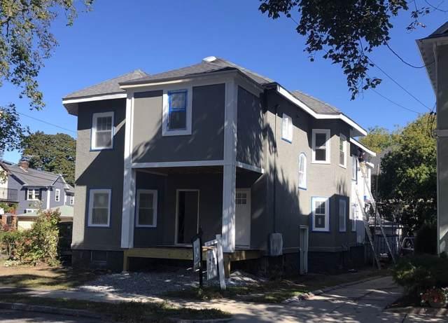 19 Wildwood Ave #1, Arlington, MA 02476 (MLS #72586938) :: DNA Realty Group