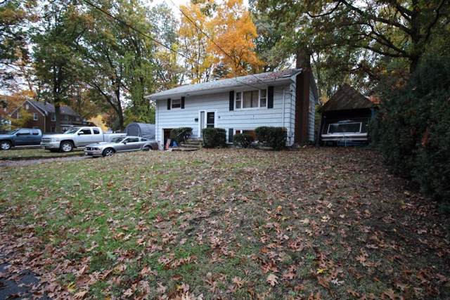 35 Cheney St, Needham, MA 02494 (MLS #72586940) :: The Gillach Group