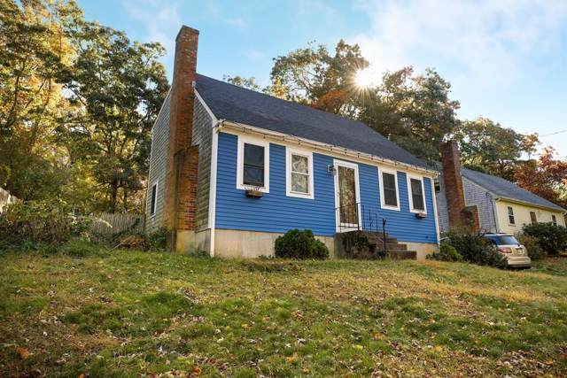 48 Lancaster Ave, Plymouth, MA 02360 (MLS #72586972) :: Conway Cityside