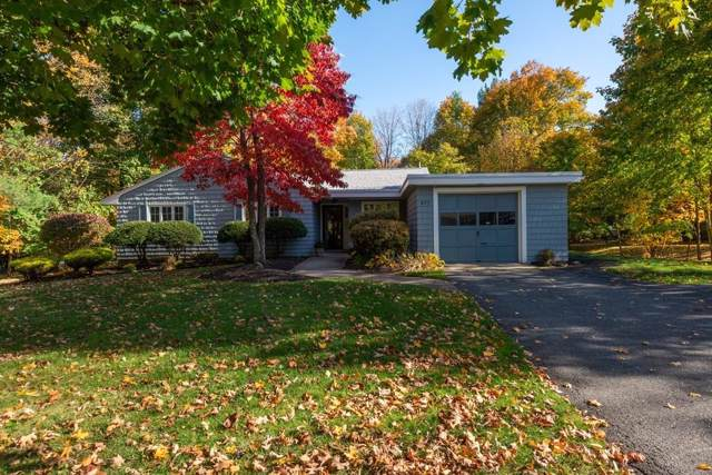677 Chestnut Street, Lynnfield, MA 01940 (MLS #72587019) :: Primary National Residential Brokerage
