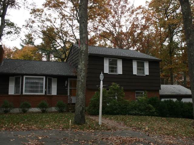 604 Dover Road, Westwood, MA 02090 (MLS #72587027) :: Trust Realty One