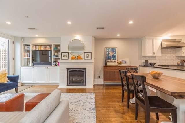 5 Dwight Street #1, Boston, MA 02118 (MLS #72587075) :: Kinlin Grover Real Estate