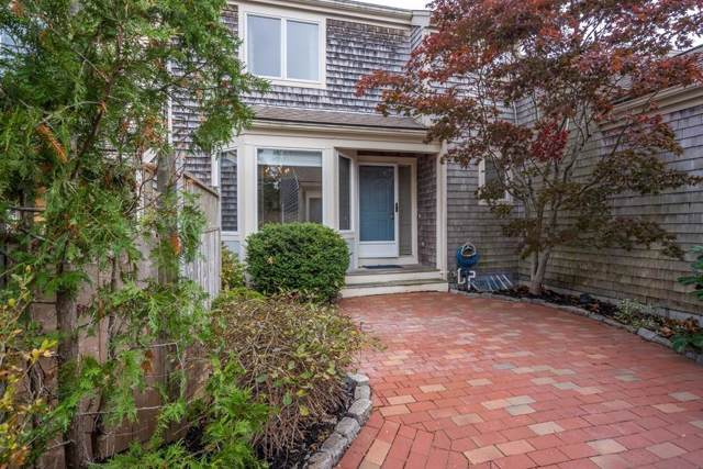 42 Kates Path #42, Yarmouth, MA 02675 (MLS #72587091) :: Trust Realty One