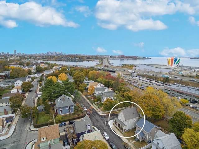 20 Blanche St, Boston, MA 02122 (MLS #72587234) :: Kinlin Grover Real Estate